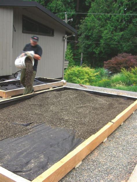 grow up build an edible rooftop garden garden therapy 174