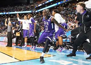 Jared Johnson - March Madness: The Thrill of Victory and ...