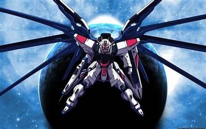 Gundam Wallpapers Seed Freedom Strike 4k Desktop