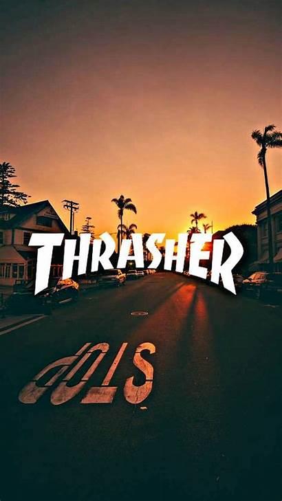 Hypebeast Wallpapers Iphone Hype Thrasher Vans Nixxboi