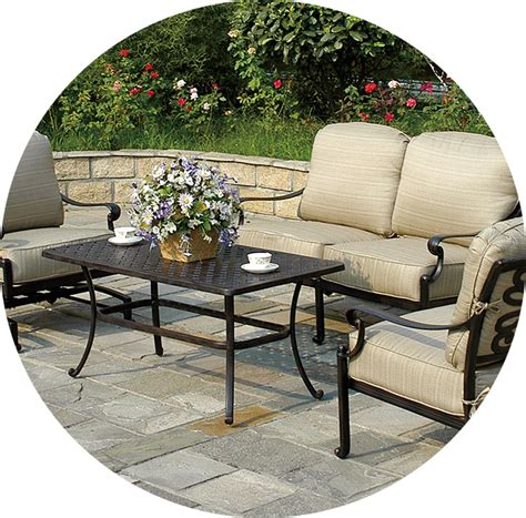 patio furniture refinishers serving southern california