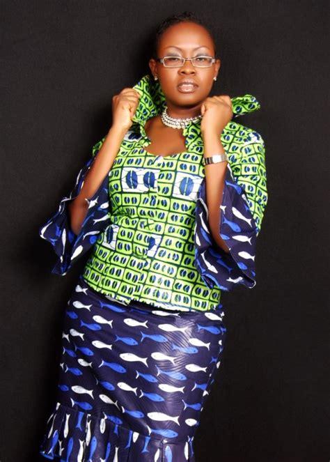 mode africaine femme