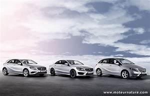 Gamme Mercedes Suv : gamme mercedes utilitaire mercedes citan le petit utilitaire monte en gamme le avec le citan ~ Melissatoandfro.com Idées de Décoration