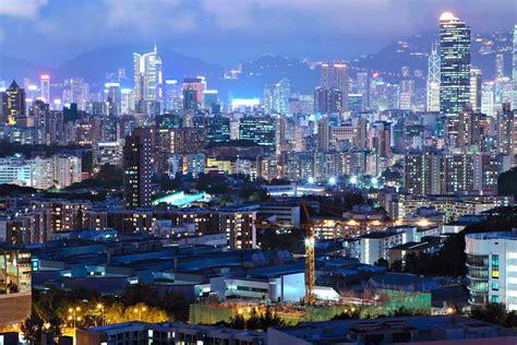 photo hong kong une ville moderne d 233 couvrez hong kong city avec easyvoyage