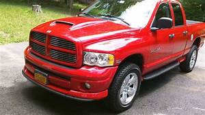 Buy Used 2004 Dodge Ram 1500 Crew Cab Hemi Sport 4x4 In Carmel  New York  United States