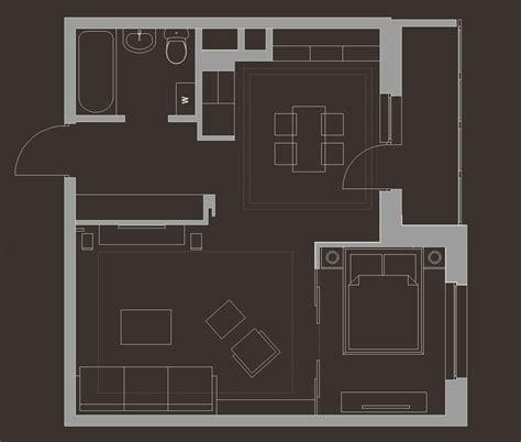studio apartment layout ultimate studio design inspiration 12 gorgeous apartments
