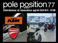 Pole Position 77 : pratique avec pole position 77 ktm d barque en seine et marne ~ Medecine-chirurgie-esthetiques.com Avis de Voitures
