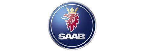 Saab Logo by Saab Automobile Swedish Built Park Automotive