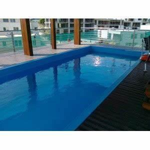 Foliování bazénů cena