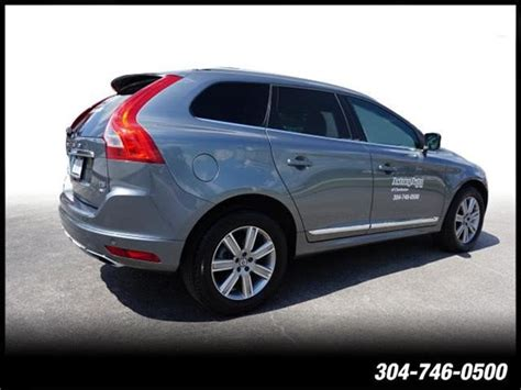 certified pre owned  volvo xc inscription sport