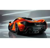 McLaren Cars Wallpaper HD  Downloadwallpaperorg