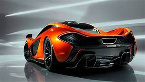 10 HD Wallpapers of McLaren P1 | BigHDWalls