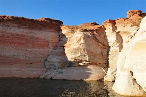 Boat Tours In Lake Powell by The Tour Boat Picture Of Lake Powell Boat Tours Page