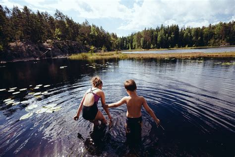 Helsinki Stopover ? Explore Finnish Nature, Lakes and Forests   Feel The Nature
