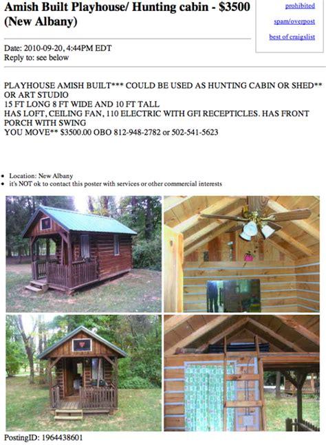 amish built sheds albany ny amish built cabin