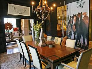 10 dining room decorating ideas living room and dining With hgtv dining room decorating ideas