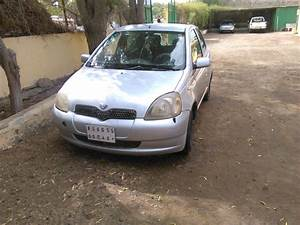 Vendre Son Vehicule : voiture vendre djibouti ~ Gottalentnigeria.com Avis de Voitures