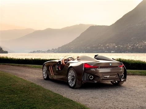 The Bmw 328 Hommage