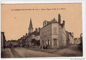 Le Louroux Béconnais : le louroux beconnais ~ Medecine-chirurgie-esthetiques.com Avis de Voitures