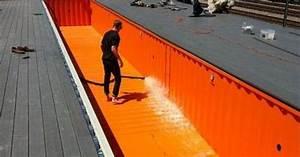 Pool Aus Container : er stellt einen alten container in den garten atemberaubend was er daraus macht ~ Orissabook.com Haus und Dekorationen