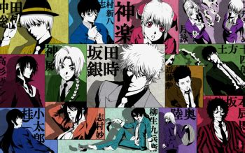 gintama hd wallpapers background images wallpaper