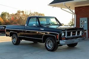 1974 Gmc 1500