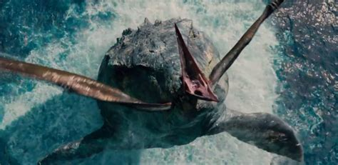 Why One Death In Jurassic World Is Massively Out Of Proportion