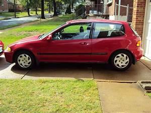 1995 Honda Civic SI [Civic] SI Hatchback For Sale | St ...