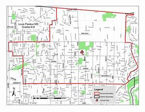 Facilities    2017  18 Middle School Boundaries