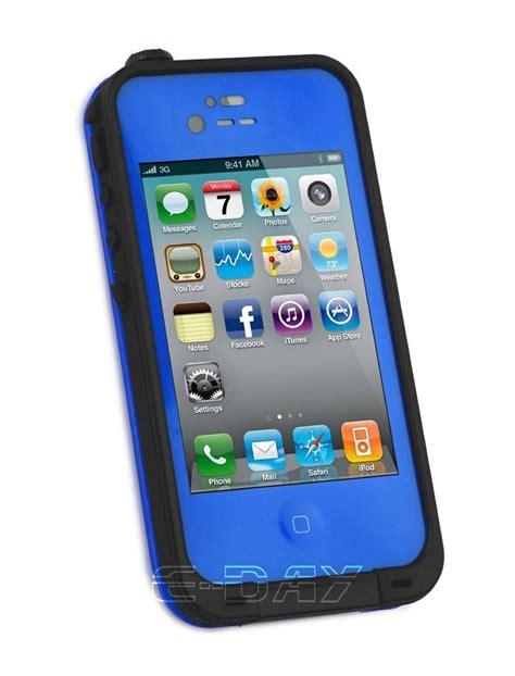 iphone 4 cases waterproof new waterproof shockproof dirtproof for iphone 4 4s