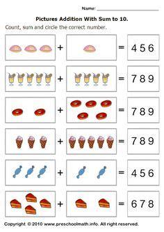maths images math activities preschool
