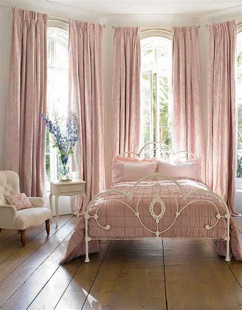 Ideas For Bedroom Curtains by 35 Spectacular Bedroom Curtain Ideas The Sleep Judge