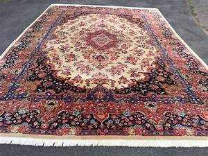 tapis persan kaschmar tres grande taille d39une tres With tapis tres grande taille