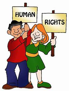 Human Rights Clipart (13+)