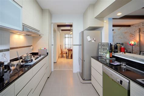Cheap Kitchen Cabinet Ideas - home interior designers in singapore condo and hdb interior designs