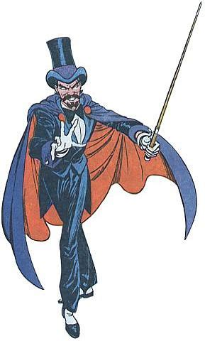 Wizard (DC) - Villains Wiki - villains, bad guys, comic books, anime