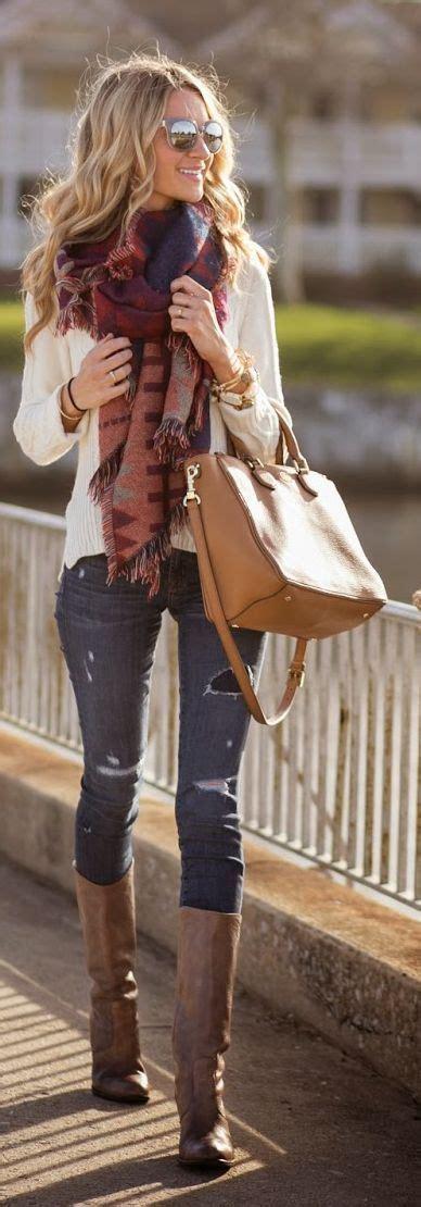 Fall Fashion Ideas The 36th Avenue