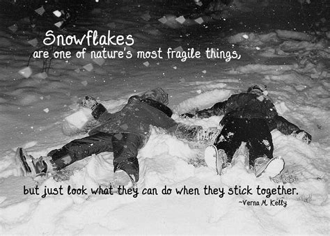 snow quotes quotes about snow quotesgram