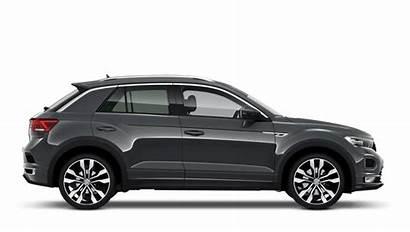 Vw Troc Grey Volkswagen Roc Advance φωτογραφίες
