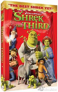 Shrek the Third Pictures, Photos, Images - IGN
