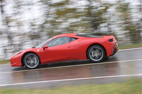 first ferrari price ferrari 458 italia prices rise 25k autocar
