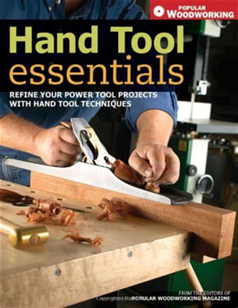 hand tool books