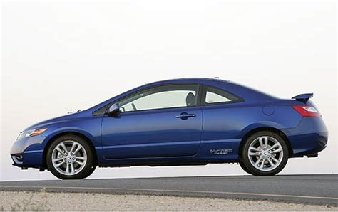 Used 2007 Honda Civic Si Pricing