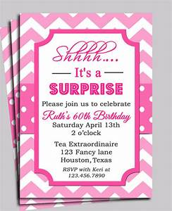chevron invitation printable or free shipping you pick With work wedding shower invitation wording