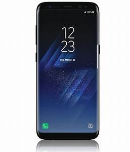 Samsung Galaxy S8 And Galaxy S8  Pass Through Fcc