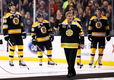 bobby orr   st louis blues  boston bruins