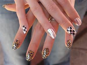 Fashion designs gt nail polish art