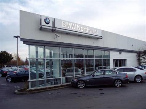 Bmw Northwest New Bmw Dealership In Tacoma Wa 98424