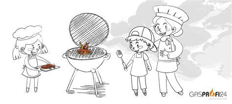 Grillen Mit Kindern Gasprofi24blog