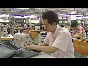 Labor shortages in China as young people are much less ...